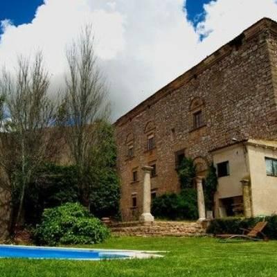 Casas rurales cerca de madrid casa rural en guadalajara - Casa rurales en madrid ...