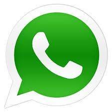 Chatea con nosotros por Whatsapp