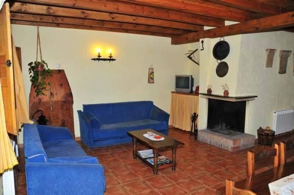 Apartamentos Rurales en Guadalajara